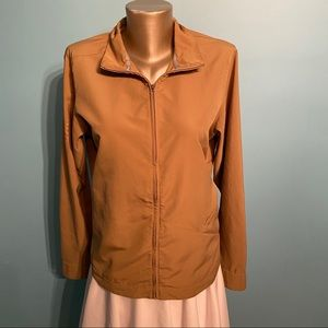 Salomon zip up jacket